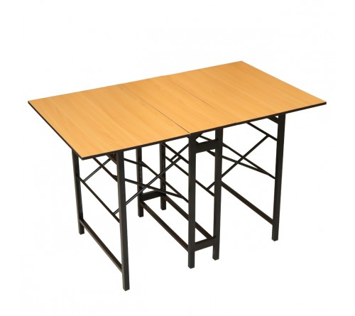 Portable and foldable Dining table