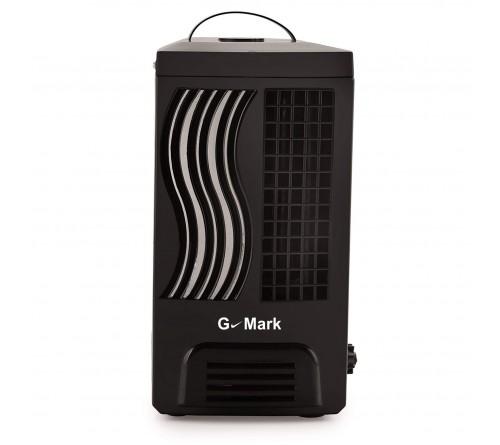 Kitchen Fan - PRIME (T - Black)- Non Rotation