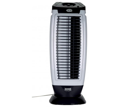 Jumbo Tower Fan (180 degree rotating)