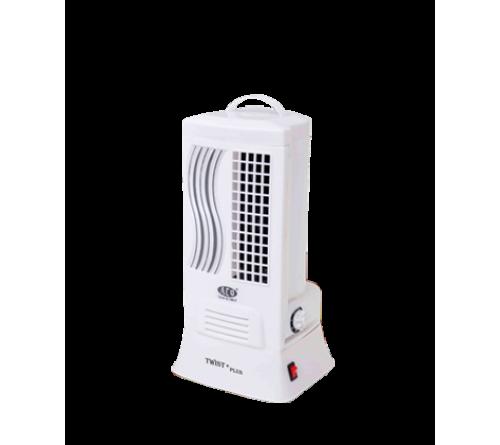 Kitchen Fan - PRIME (T+ white) 90 Degree Rotation