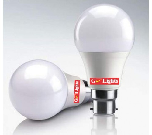 GLights Rechargeable LED (9w) (1+1Combo)
