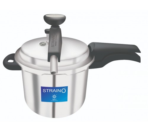 StrainO Starch Reduction Cooker-5litre