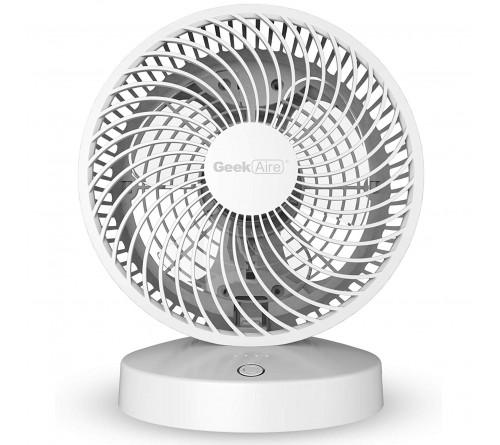 Rechargeable Fan-WIFI MODEL